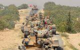 """Tin thế giới - Tình hình chiến sự Syria mới nhất ngày 29/11: """"Tín hiệu xấu"""" ở Đông Bắc Syria?"""