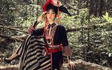 Tin tức giải trí - Thúy Ngân hóa thiếu nữ dân tộc đầy cuốn hút giữa rừng thông