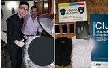 Bóng đá - Cảnh sát thu được những gì tại nhà 3 kẻ chụp ảnh bên thi thể của Maradona?
