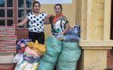 Việc tốt quanh ta - Cô giáo vùng cao kêu gọi từ thiện, giúp học sinh được đến trường