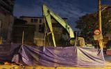 Tin trong nước - Di dời thành công quả bom 340kg còn nguyên 2 ngòi nổ ở phường Trúc Bạch