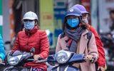 Tin trong nước - Hà Nội rét 15 độ C ngay ngày đầu tuần