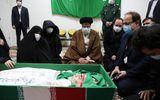 Truyền thông Iran: Vũ khí dùng trong vụ ám sát nhà khoa học hạt nhân được sản xuất ở Israel