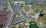 Thị trường - Khu đô thị Dương Nội: Sức hút từ đại đô thị nằm trên trục đường kết nối Trung tâm HNGG Mỹ Đình