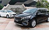 """Ôtô - Xe máy - Bảng giá xe Kia mới nhất tháng 12/2020: Kia Morning """"thay máu"""" toàn bộ với 4 biến thể"""