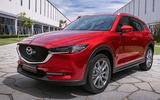 Ôtô - Xe máy - Bảng giá xe ô tô Mazda mới nhất tháng 12/2020: Mazda CX5 bản mới nhất dao động từ 819 triệu tới 1,149 tỷ đồng