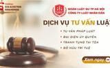 Xã hội - Tại sao nên chọn dịch vụ luật sư tại công ty Luật Nhân Dân?