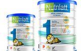 Thị trường - Sản phẩm sữa Nutrilatt của công ty OMNI ASIA PHARMA đạt tiêu chuẩn của Bộ y tế