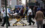 """Tin thế giới - Mỹ bị đại dịch COVID-19 """"tàn phá"""" nghiêm trọng trong tháng 11"""