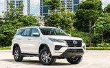 Ôtô - Xe máy - Bảng giá xe ô tô Toyota mới nhất tháng 12/2020: Mẫu xe Toyota Innova 2020 ra mắt với 4 phiên bản