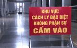 Tin trong nước - Chiều 2/12, thêm 7 ca mắc mới COVID-19, Việt Nam có 1.358 bệnh nhân