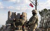 Tin thế giới - Tình hình chiến sự Syria mới nhất ngày 2/12: Quân đội Thổ Nhĩ Kỳ tăng cường quân đến Tây Bắc Syria