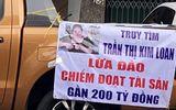 An ninh - Hình sự - Vì sao vợ nguyên Giám đốc sở Nội vụ tỉnh Bà Rịa-Vũng Tàu bị bắt?