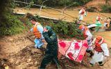Vụ 2 du khách bị lũ cuốn trôi: Tìm thấy thi thể nạn nhân cuối cùng