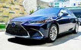 """Ôtô - Xe máy - Bảng giá xe ô tô Lexus tháng 12/2020: Lexus ES 2021 """"lên sàn"""" với giá từ 2,54 tỷ đồng"""