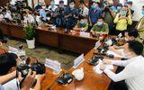 Tin trong nước - TP.HCM dừng các hoạt động, sự kiện đông người không cần thiết