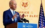 Ông Biden kêu gọi người Mỹ đeo khẩu trang 100 ngày