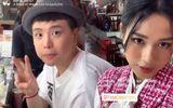 """Chuyện làng sao - Tân hoa hậu Đỗ Thị Hà khoe ảnh đi ăn """"sương sương"""" với """"trai đẹp"""" Trịnh Thăng Bình"""
