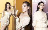Tin tức giải trí - Top 3 Hoa hậu Hoàn vũ Việt Nam 2019 có nhiều thay đổi sau một năm đăng quang