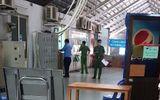 An ninh - Hình sự - Vụ nữ trưởng ban quản lý chợ Kim Biên bị đâm chết: Nghi phạm là nam bảo vệ