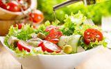 Sức khoẻ - Làm đẹp - Ăn nhiều rau củ giảm cân nhưng lại phát tướng, chắc chắn do mắc 4 sai lầm này