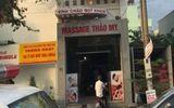 An ninh - Hình sự - Vụ bắt 4 nữ tiếp viên bán dâm: Chủ cơ sở massage Thảo My 2 là ai?