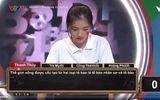 """Nữ sinh Thái Nguyên được """"săn lùng"""" vì loạt biểu cảm dễ thương khi dự thi Olympia"""