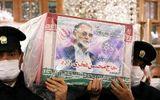 Con trai nhà khoa học hạt nhân Iran tiết lộ thêm chi tiết bất ngờ về ngày cha bị ám sát