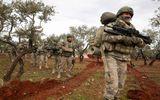 Tin tức quân sự mới nóng nhất ngày 6/12: Thổ Nhĩ Kỳ mở cuộc tấn công ác liệt ở Đông Bắc Syria