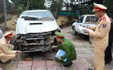 Tin tức tai nạn giao thông ngày 7/12: Gây tai nạn chết người, tài xế bỏ chạy khỏi hiện trường