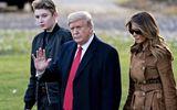 Rời Nhà Trắng khi hết nhiệm kỳ, Tổng thống Trump sẽ sống ở dinh thự nào?