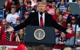 """Tổng thống Trump lên kế hoạch rời Nhà Trắng đầy """"kịch tính"""" vào ngày nhậm chức"""