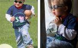 Tin tức đời sống mới nhất ngày 9/12: Cậu bé cứ ra sáng là bị mù