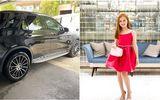 """""""Nữ hoàng truyền thông"""" mua xe Mercedes 2 tỷ đồng, tiết lộ người nhận khiến dân mạng dậy sóng"""