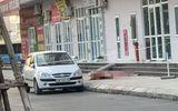 Vụ thi thể phụ nữ dưới chân tòa chung cư ở Hà Nội: Camera thu hình ảnh gì?