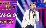 """Video: Nghệ sĩ Chí Tài bùng cháy trên sân khấu với """"Em gì ơi"""" của Jack"""