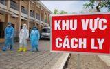 Chiều 9/12, có 4 ca mắc mới COVID-19 ở Ninh Bình, Quảng Nam và Đà Nẵng