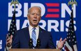 """Bầu cử Mỹ 2020: Hé lộ số tiền """"khủng"""" ông Biden chi cho cuộc vận động tranh cử"""