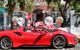 Đẳng cấp đại gia Sài Gòn: Một năm tậu 2 siêu xe hơn 100 tỷ tặng vợ