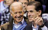 Fox News: Cuộc điều tra đặc biệt xác nhận bê bối làm ăn của con trai ông Joe Biden