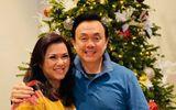 Ông xã Việt Hương tiết lộ tình trạng hiện tại của bà xã cố nghệ sĩ Chí Tài tại Mỹ