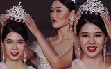 Nhan sắc tân Hoa hậu Hoàn vũ Trung Quốc gây tranh cãi, ảnh thật và ảnh tự đăng quá khác biệt