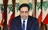 """Thủ tướng tạm quyền Lebanon bị truy tố vì vụ nổ """"kinh hoàng"""" ở cảng Beirut"""