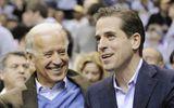 Ông Joe Biden lần đầu lên tiếng về cuộc điều tra của con trai