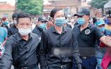 Hoài Linh, Trường Giang và các đồng nghiệp đến tiễn đưa cố nghệ sĩ Chí Tài