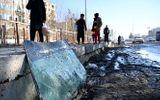 Tin tức quân sự mới nhất ngày 12/12: Một loạt rocket bắn vào thủ đô Kabul