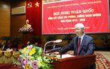 Tổng Bí thư, Chủ tịch nước Nguyễn Phú Trọng chủ trì Hội nghị toàn quốc tổng kết công tác phòng, chống tham nhũng giai đoạn 2013-2020