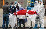 Gần 100 người Mỹ tử vong mỗi giờ vì COVID-19