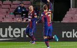 """Messi khẳng định """"đẳng cấp"""", Barcelona tìm lại cảm giác chiến thắng"""