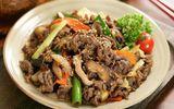 Xào thịt bò bị dai khô, hóa ra do dùng dầu ăn sai cách